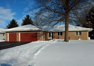 7206 Rye Ridge Trail, Cherry Valley, IL 61016 - #: 10256628