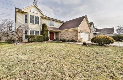 813 Heritage Drive, Mount Prospect, IL 60056 - #: 10256655