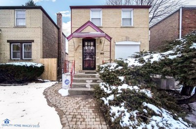 7622 S Seeley Avenue, Chicago, IL 60620 - #: 10256675