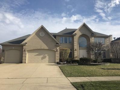 3632 Keenan Lane, Glenview, IL 60026 - #: 10256678