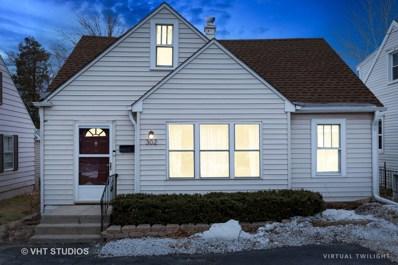 302 E Washington Street, Round Lake Park, IL 60073 - MLS#: 10256680