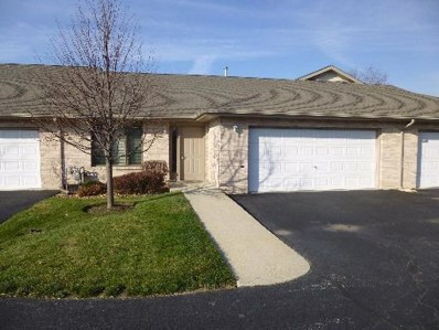141 Batson Court UNIT 141, New Lenox, IL 60451 - #: 10256688