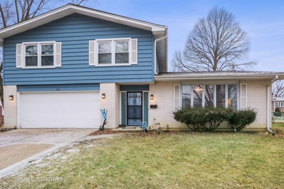 628 N Rohlwing Road, Palatine, IL 60074 - #: 10256704