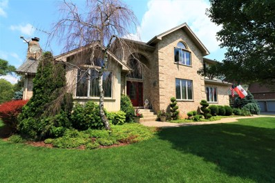 15W734  74th, Burr Ridge, IL 60527 - #: 10256718