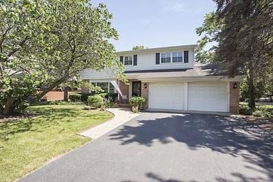 419 Warren Terrace, Hinsdale, IL 60521 - #: 10256727