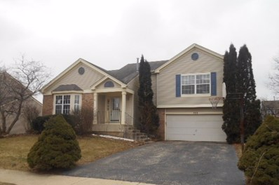 779 White Pine Circle, Lake In The Hills, IL 60156 - #: 10256764