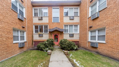 1529 W Sherwin Avenue UNIT 1E, Chicago, IL 60626 - #: 10256817
