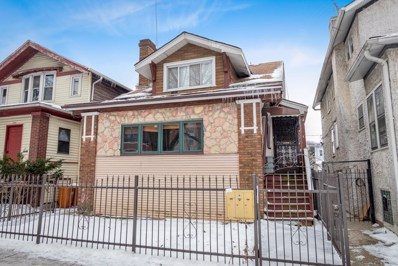 3329 W Eastwood Avenue, Chicago, IL 60625 - #: 10256822