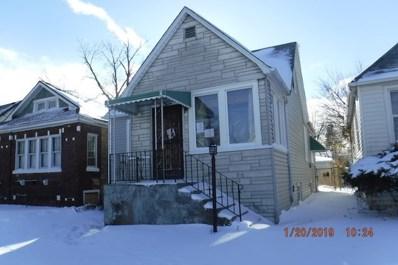 515 W 104TH Street, Chicago, IL 60628 - #: 10256851