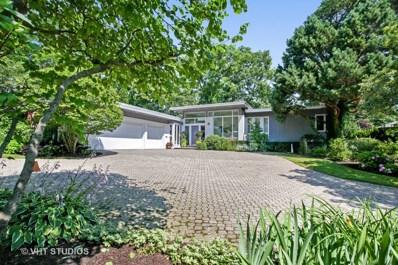 77 Estate Drive, Glencoe, IL 60022 - #: 10256900