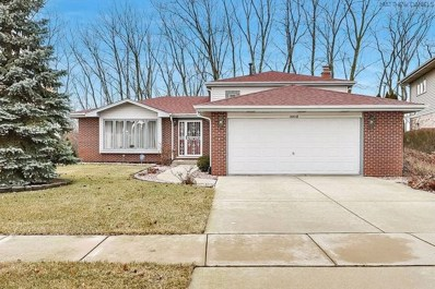 16418 Morgan Lane, Orland Hills, IL 60487 - #: 10256985
