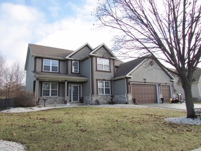 807 Evan Lane, Lake Villa, IL 60046 - #: 10256995