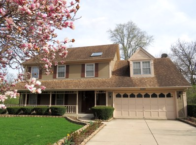 26W541  Woodvale Court, Winfield, IL 60190 - #: 10257006
