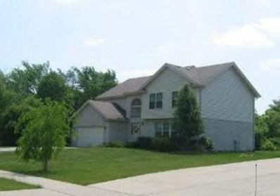 3605 Lee Avenue, Richton Park, IL 60471 - #: 10257029