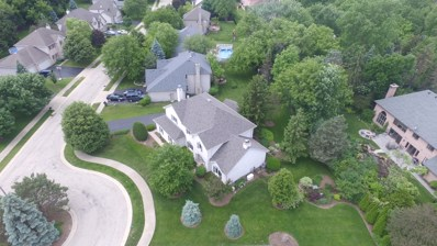 350 David Lane, Roselle, IL 60172 - #: 10257034