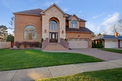 510 Dara James Road, Des Plaines, IL 60016 - #: 10257041