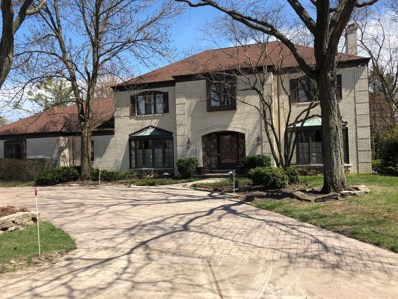 1 Orchard Lane, Golf, IL 60029 - #: 10257101
