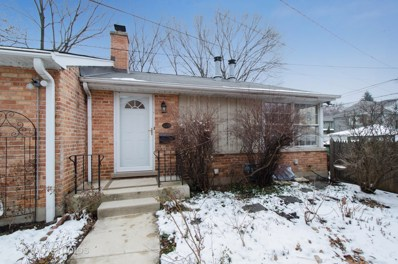 1129 Elmwood Avenue UNIT A, Evanston, IL 60202 - #: 10257106