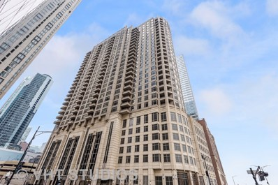530 N Lake Shore Drive UNIT 2500, Chicago, IL 60611 - #: 10257150