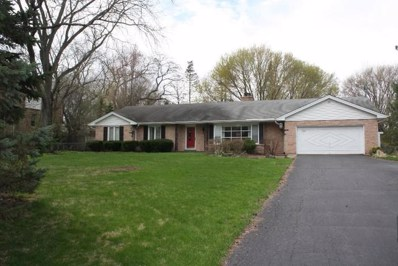 725 Thomas Court, Libertyville, IL 60048 - #: 10257151