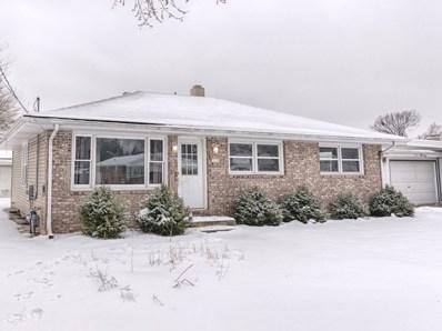 223 Sherman Avenue, Montgomery, IL 60538 - #: 10257160