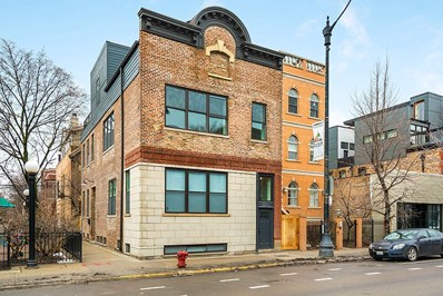 1900 N Halsted Street UNIT 0, Chicago, IL 60614 - #: 10257176