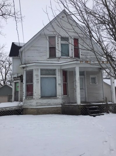 111 Prairie Street, Lowell, IN 46356 - MLS#: 10257178