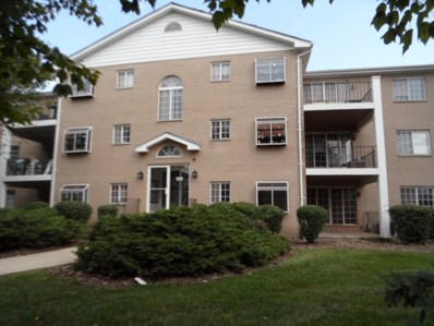 1258 Chalet Road UNIT 102, Naperville, IL 60563 - #: 10257188