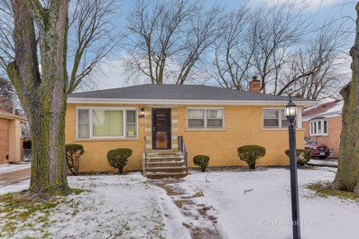 15648 Rose Drive, South Holland, IL 60473 - MLS#: 10257210