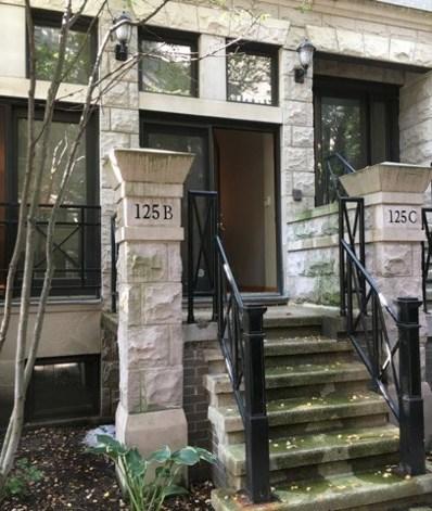 125 W Oak Street UNIT B, Chicago, IL 60610 - #: 10257215