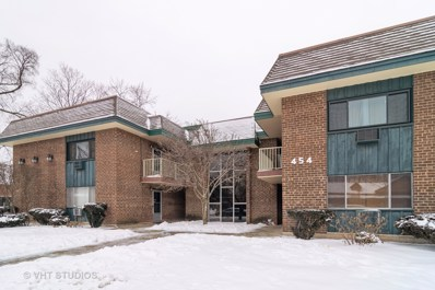 454 S Spring Road UNIT 13, Elmhurst, IL 60126 - #: 10257234