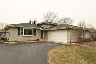 921 Barnside Road, New Lenox, IL 60451 - #: 10257303