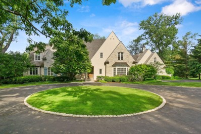 1531 Telegraph Road, Lake Forest, IL 60045 - #: 10257344