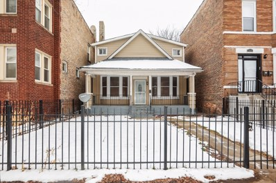 7235 S Rhodes Avenue, Chicago, IL 60619 - MLS#: 10257372