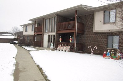 900 Garden Circle UNIT 4, Streamwood, IL 60107 - #: 10257463