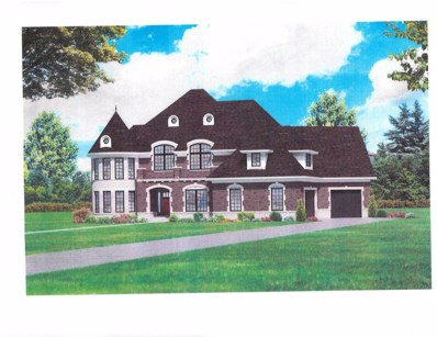 15617 James Lane, Homer Glen, IL 60491 - #: 10257494