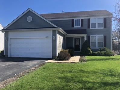 1253 Chesterfield Lane, Grayslake, IL 60030 - MLS#: 10257524