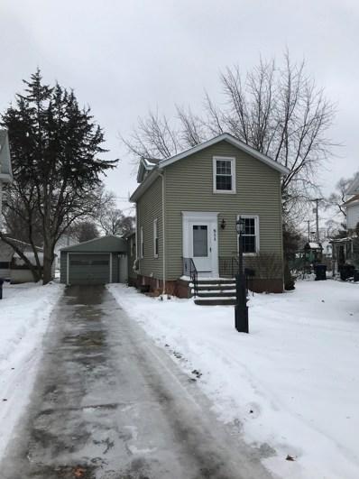 511 E Chestnut Street, Bloomington, IL 61701 - #: 10257567