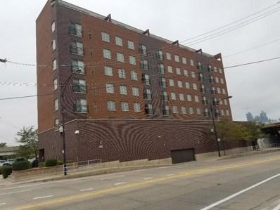 2272 S Archer Avenue UNIT 2G, Chicago, IL 60616 - #: 10257573