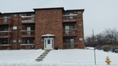 1101 Cedar Street UNIT 1A, Glendale Heights, IL 60139 - #: 10257601