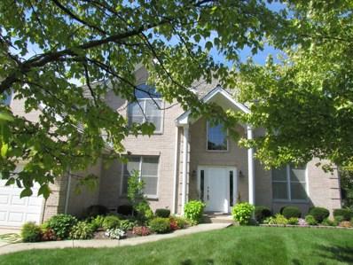 1612 Far Hills Drive, Bartlett, IL 60103 - #: 10257622