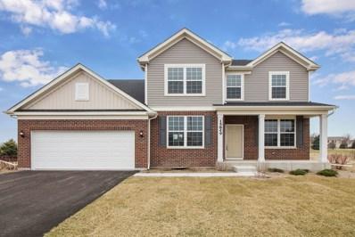 15849 Brookshore Court, Plainfield, IL 60544 - #: 10257635