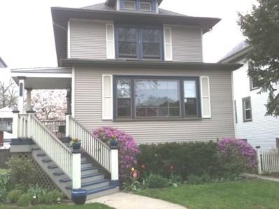 828 S Lombard Avenue, Oak Park, IL 60304 - MLS#: 10257656