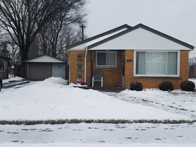 5156 W 90th Street, Oak Lawn, IL 60453 - #: 10257658