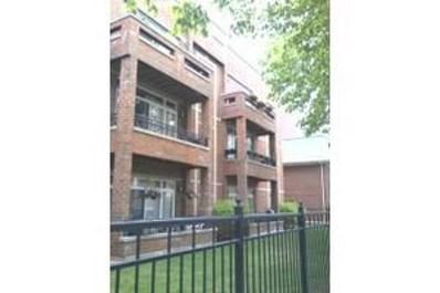 5533 W Higgins Avenue UNIT 206, Chicago, IL 60630 - #: 10257675