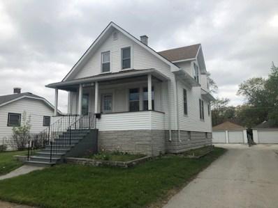 18238 Roy Street, Lansing, IL 60438 - #: 10257677