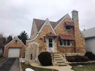 6232 W Henderson Street, Chicago, IL 60634 - MLS#: 10257692