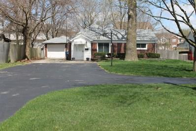 1152 Theodore Street, Crest Hill, IL 60403 - #: 10257702