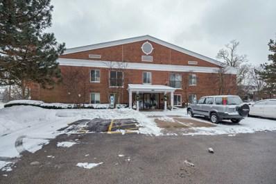 800 Ridge Road UNIT 208, Wilmette, IL 60091 - #: 10257746
