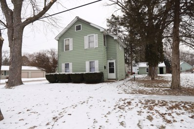 607 6th Street, Harvard, IL 60033 - #: 10257773
